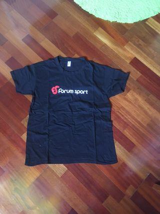 Camiseta Forum Sport