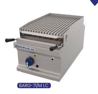 Barbacoa de gas BARG-71/ M LC