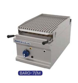 Barbacoa de gas BARG-71/M