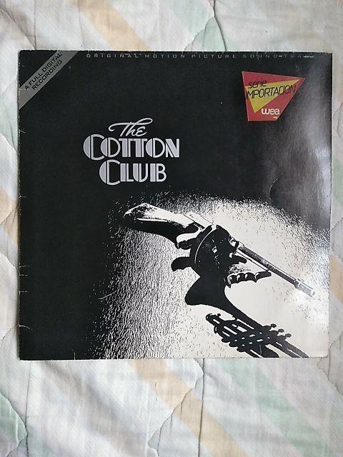 the cotton club lp