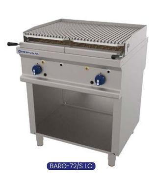 Barbacoa de gas BARG-72/ S LC