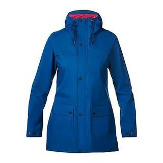 chaqueta impermeable berghaus S y M nuevo