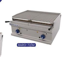 Barbacoa de gas BARG-72/M