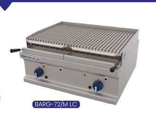 Barbacoa de gas BARG-72 /MLC