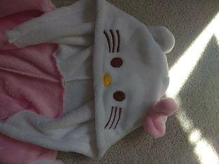 pijama hello kitty
