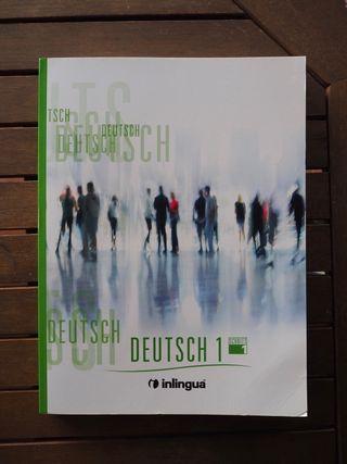 Inlingua Integrationskurse Deutsch 1 Schritt 1