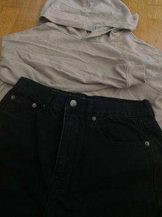 Pack pantalones + sudadera