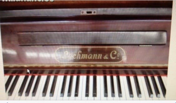 Piano Lochmann & C