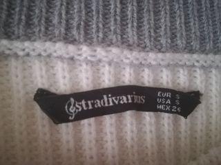 Jersey largo Stradivarius