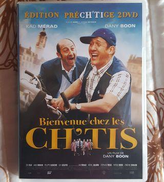 Dvd película francesa