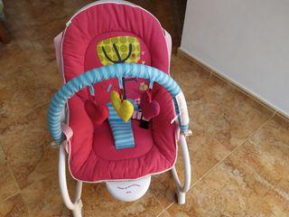 """Hamaca-silla infantil """"Evolution"""""""