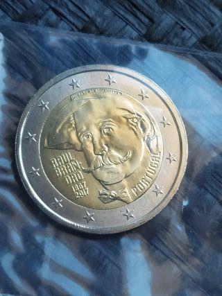 Moneda 2€ Portugal 2017 - Sin circular