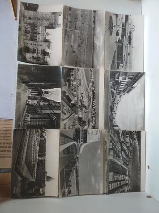 postales antiguas de Francia