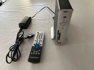 Disco Duro multimedia CONCEPTRONIC CMED3PLUS 300GB