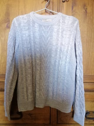 JERSEY GRIS CHICA