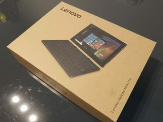 PC Tablet portátil convertible 2 en 1 (Windows 10)