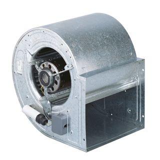 Extractor campana extractor centrifugo