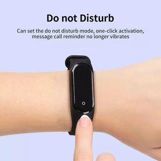 Smartwatch/ Pulsera inteligente impermeable Ip67
