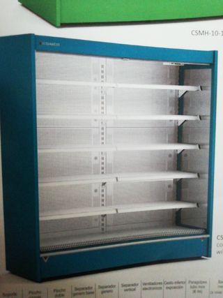 mural refrigerado supermercado fondo 975