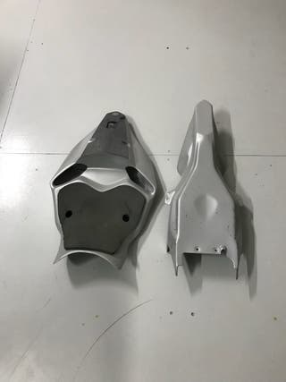 Carenado Yamaha R1m r1 2015/2018