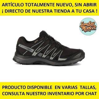 SALOMON Zapatillas de trail running para hombre
