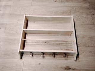 Mueble especiero IKEA