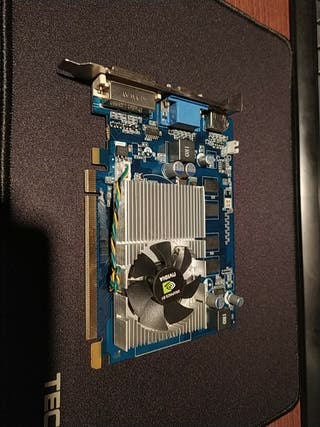 Tarjeta gráfica Nvidia 9500GS 512Mb
