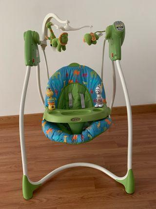 Columpio hamaca para bebe