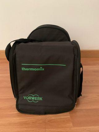 Bolsa de transporte Thermomix Tm31