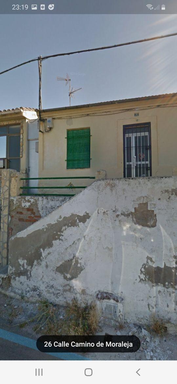 Casa en venta (Medina del Campo, Valladolid)