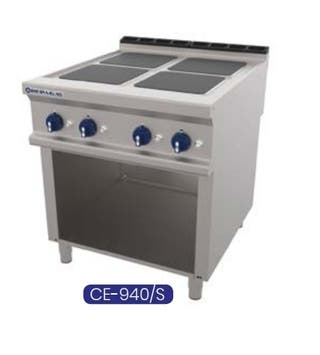 Cocina electrica CE940/ S