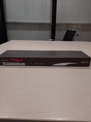 Gateway hotspot wifi profesional 4ipnet HSG1100