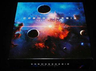 juego, juegos de mesa cosmogenesis
