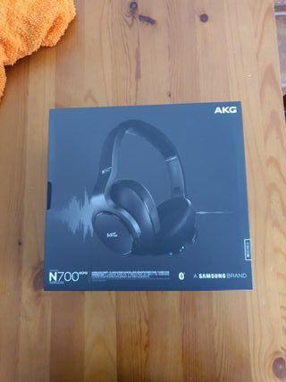 Auriculares AKG N700NCM2 de segunda mano por 130  </p> </div>  </div>  <div class=