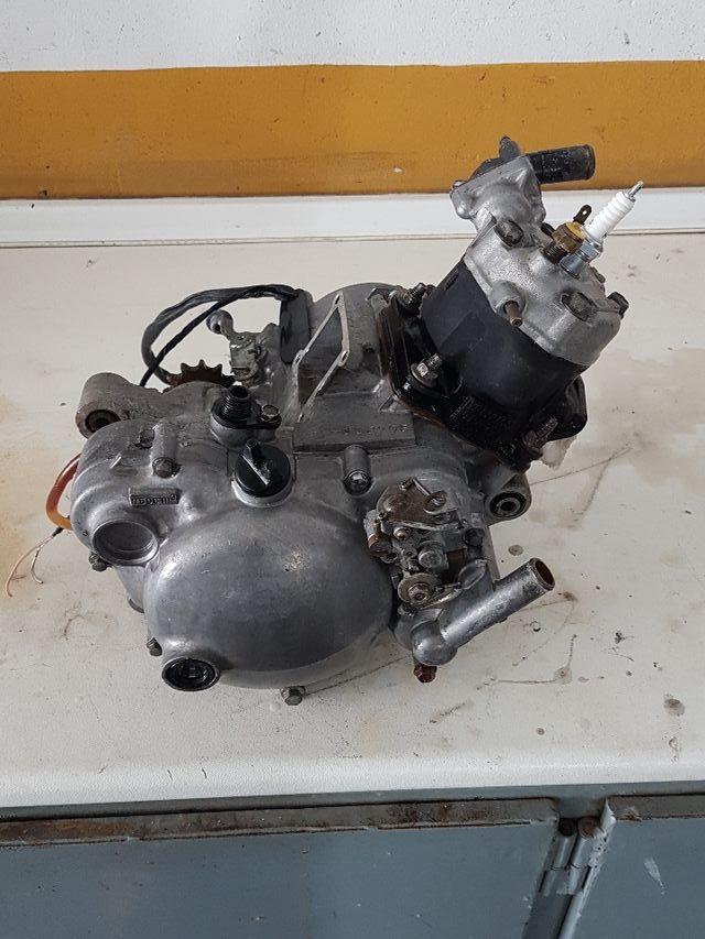 Motor YAMAHA TZRR BUEN ESTADO