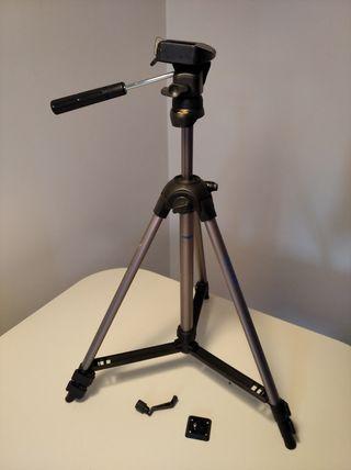 tripode para cámara de fotos, video