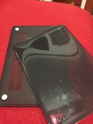 Carcasa macbook air pro 13'' pulgadas resistente
