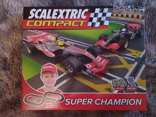 Scalextric Compact - Super Champion