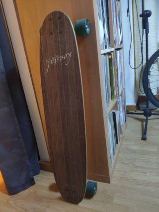 longboard Koastal