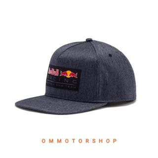 GORRA CAMISETA POLO CHAQUETA RED BULL