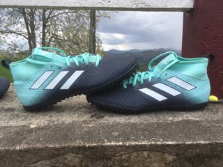 Chaussures Adidas synthétique