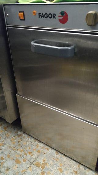 lavavasos hosteleria