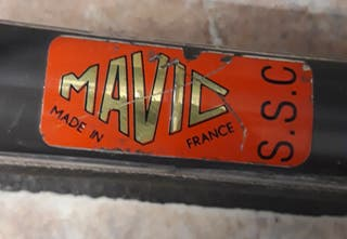 ENVÍO INCLUIDO! MAVIC 88 SSC