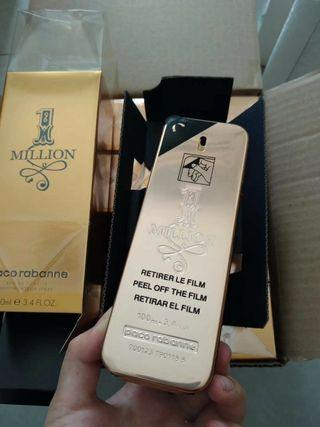 Parfum Paco Rabanne One Million 100ml