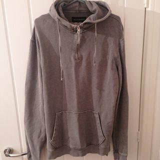 Men's Allsaints hoodie