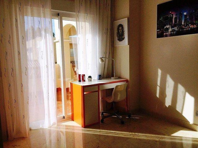 Ático en venta en Zona Norte en Estepona