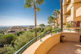 Apartamento en venta en Elviria en Marbella