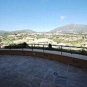 Ático en venta en Nueva Andalucía centro en Marbella