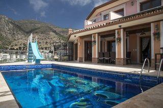Villa en venta en Monterrey - Rancho Domingo en Benalmádena