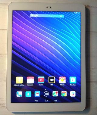 Tablet Cube Talk9x